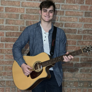 Jason Palmer - Singing Guitarist / Acoustic Band in Round Rock, Texas