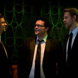 Jason Price Jazz Trio - Jazz Band / 1930s Era Entertainment in Minneapolis, Minnesota