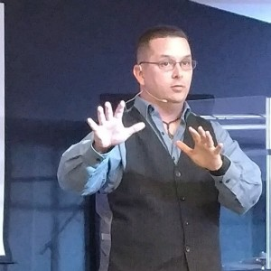 Jason Seger - Christian Speaker in Winter Haven, Florida