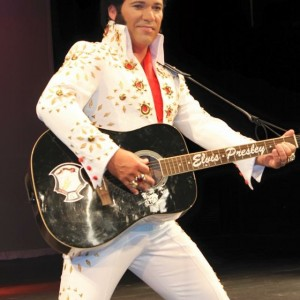 Jason Sikes Entertainment - Elvis Impersonator / Tribute Artist in Graniteville, South Carolina