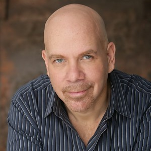 Jason Stuart - Comedian in Los Angeles, California
