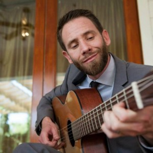 Jason Sulkin Music - Solo, Duo, String Quartet - Guitarist in Los Angeles, California