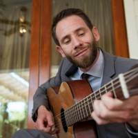 Jason Sulkin Music - Solo, Duo, String Quartet - Guitarist / Classical Guitarist in Los Angeles, California