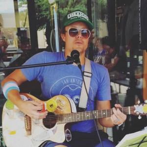 Jason Swift -Playing guitar@U since 1994