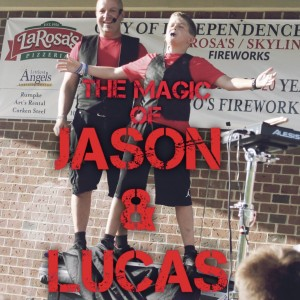 Jason The Great - Corporate Magician / Illusionist in Independence, Kentucky