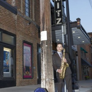 Jason Weismann and the 'Q' - Jazz Band in Minneapolis, Minnesota