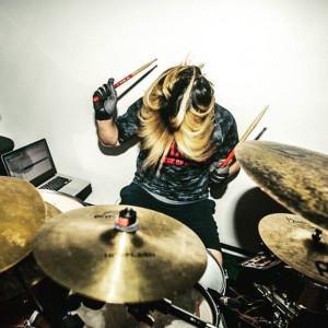 Jason Z - Drummer in Buffalo, New York