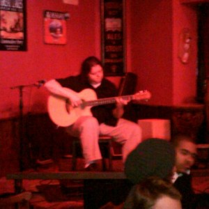 Jason Zimmerman Solo Acoustic