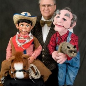 JasonCompany - Ventriloquist / Storyteller in Knoxville, Tennessee