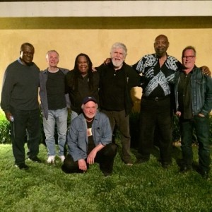 Jassemblage - Jazz Band in Los Angeles, California