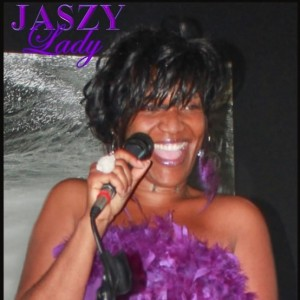 JaszyLady - Jazz Singer / R&B Vocalist in Orange County, California