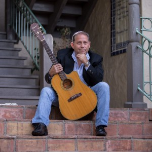 Jaurez Guillermo - One Man Band / Singer/Songwriter in Huntington Beach, California