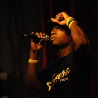 Javier Starks - New Age Music in Washington, District Of Columbia