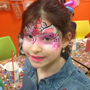 Jax Smith Facepainting & Balloon Ent. - Face Painter / Halloween Party Entertainment in New York City, New York