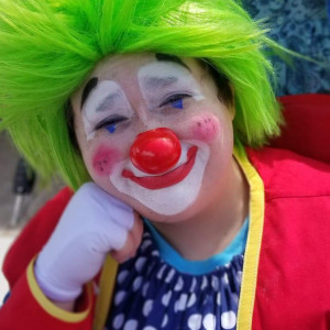 Jaxy The Clown - Clown in Glenwood City, Wisconsin