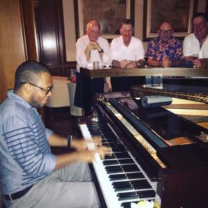Jay Allison - Multi-Instrumentalist in Kissimmee, Florida