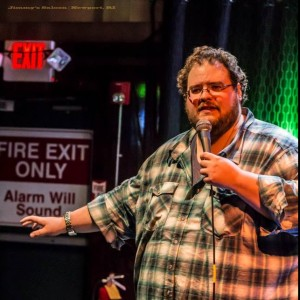 Jay Burns - Stand-Up Comedian in Swansea, Massachusetts