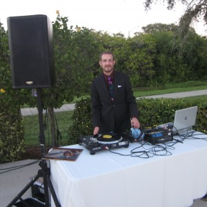 Jay Decosta - Wedding DJ in Jacksonville, Florida