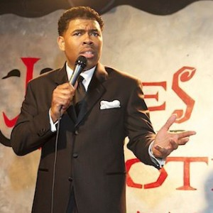 Jay Deep - Stand-Up Comedian in Chicago, Illinois