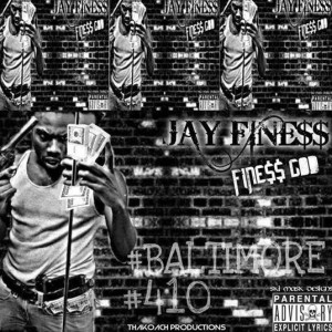Jay_Finessin - One Man Band in Baltimore, Maryland