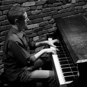 Jay Frost Piano - Jazz Pianist / Pianist in Washington, District Of Columbia