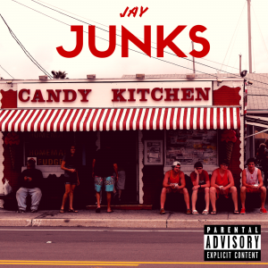 Jay Junks - Hip Hop Artist in Cincinnati, Ohio