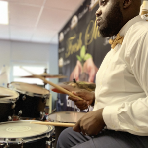 Jay R - Drummer in New Castle, Delaware