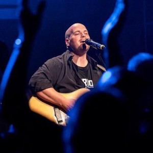 Jay Schaarschmidt - Praise & Worship Leader in Jenkintown, Pennsylvania