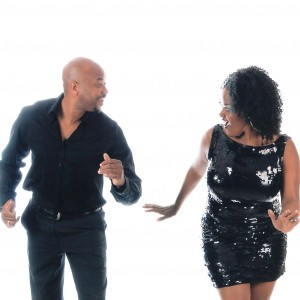 Jay & Shevon - Soul Singer in Houston, Texas