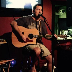 Jay Stewart - Singing Guitarist / Wedding Musicians in Louisville, Kentucky