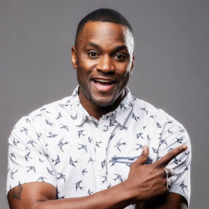 Jay Whittaker - Stand-Up Comedian in Boston, Massachusetts