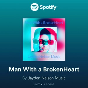 Jayden Nelson Music - Country Singer in Colorado Springs, Colorado