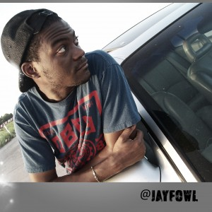 jayfowl - Club DJ in Long Beach, California
