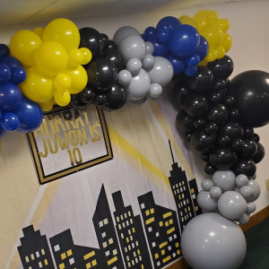 JaysEventz - Balloon Decor / Party Decor in Owings Mills, Maryland