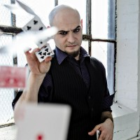 Jaysin the Magician - Corporate Magician / Pickpocket/Con Man Performer in Manhattan, New York