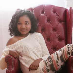 Jazmin Teshawn - Actress in Saginaw, Michigan
