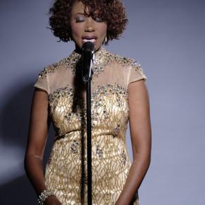 Jazmine's Tribute To Whitney Houston - Whitney Houston Impersonator in Las Vegas, Nevada