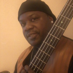 Jazreign - Bassist in Miami, Florida