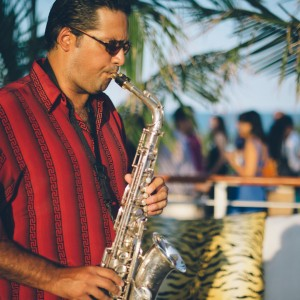 Jazz and Clasical Saxophonist - Latin Jazz Band / Saxophone Player in Miami, Florida