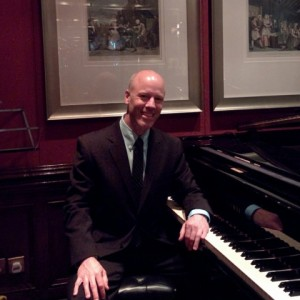 Jazz and Cocktail Piano, All Occasions - Jazz Pianist in Bellingham, Washington