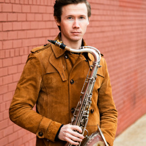 Azat Bayazitov - Saxophone Player in Brooklyn, New York