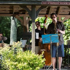 Jazz Echo - Jazz Band in Boston, Massachusetts