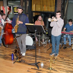 Jazz Group - Jazz Band / Wedding Musicians in Richmond, Virginia