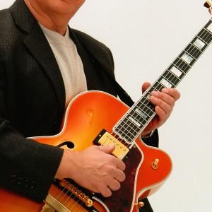 Jazz Guitar Elegante - Jazz Band / Classical Guitarist in Albuquerque, New Mexico
