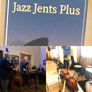 Jazz Jents Plus - Jazz Band in Fort Worth, Texas