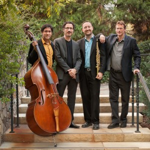 Jazz Mirage - Jazz Band / Easy Listening Band in Santa Rosa, California