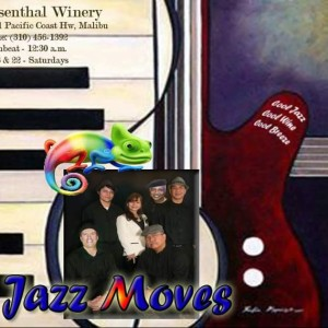 Jazz Moves - Jazz Band / Holiday Party Entertainment in Palmdale, California