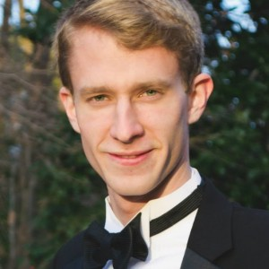Jazz Pianist Daniel Salo (North Carolina) - Jazz Pianist in Durham, North Carolina