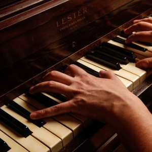 Jazz Piano Gig - Jazz Pianist in McKinney, Texas
