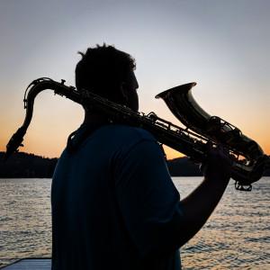 EJ's Jazz Saxophone - Saxophone Player in Carlsbad, California